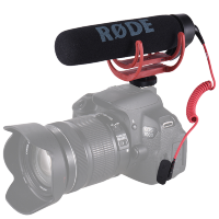 Микрофон RODE VideoMic GO